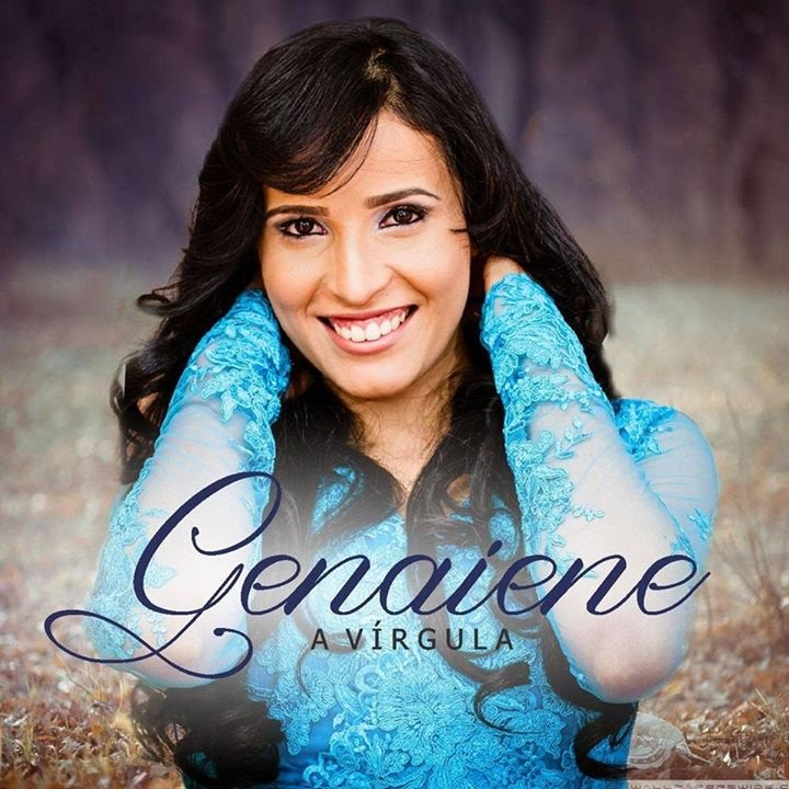 Genaiene - A V�rgula (Voz e Playback) 2017