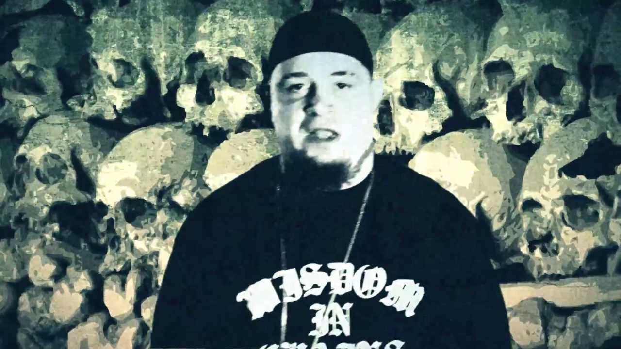 """Vinnie Paz """"The Oracle"""" - Official Video"""