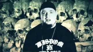 Teledysk: Vinnie Paz The Oracle (Produced by DJ Premier)