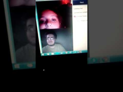 Reactions videochatus