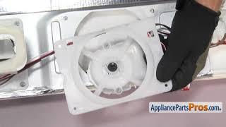 Baixar How To: Samsung Evaporator Fan Motor DA31-00146E