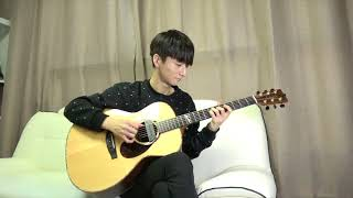 (BTS) DNA - Sungha Jung MP3