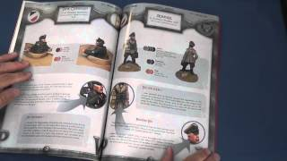 Video Painting War WWII German Army magazine: a video review download MP3, 3GP, MP4, WEBM, AVI, FLV Agustus 2018