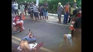 Morte em Redenção, Ceará