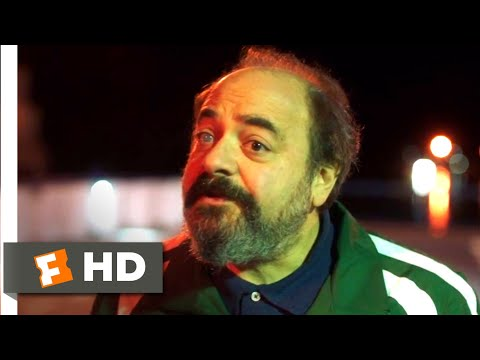 Wanderland (2017) - Chased by the Ferryman Scene (6/10) | Movieclips