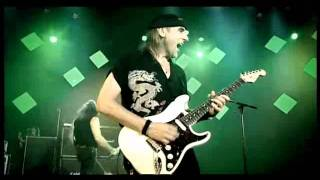 Watch Krokus Mad World video