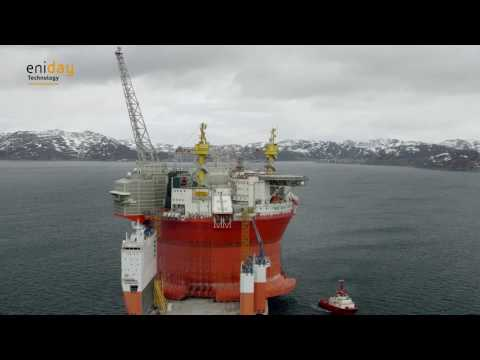 Goliat - Eniday | Eni Video Channel