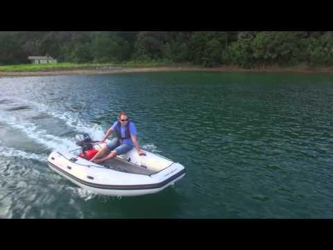 Best Portable Inflatable Boat