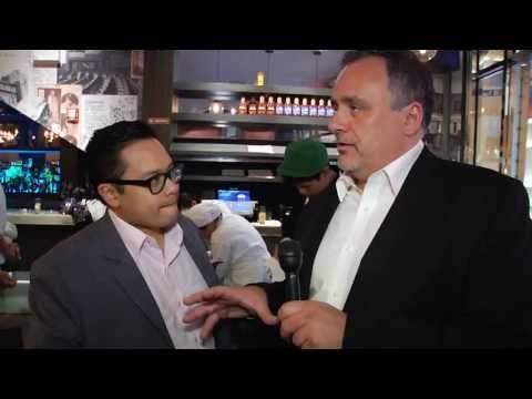 2013 New York Rising Star Chef Dale Talde of Talde