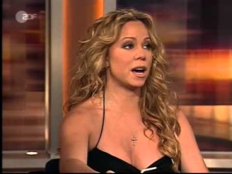 Mariah Carey @ Kerner Show Interview 2002
