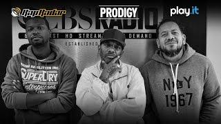 PRODIGY (Full) - Rap Radar