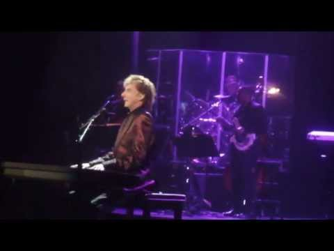 Barry Manilow - Tryin' To Get The Feeling Again - Richmond Coliseum (4/25/13)