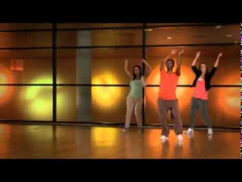 LATIN FIESTA DVD aerobic musik NEUHEITEN  (by José Martinez)  Latin   Salsa, S.flv