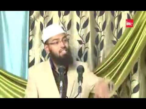 Pt 3: Types of Shirk: Nazar E badh se...