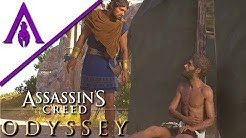 Assassin's Creed Odyssey #057 - Wert eines Lebens - Let's Play Deutsch