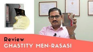 Rasasi Chastity Fragrance Review (EDP)