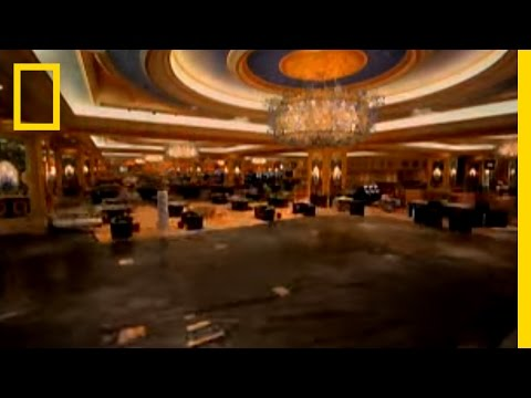 What is the world's biggest casino