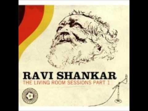 Ravi Shankar - Raga Khamaj