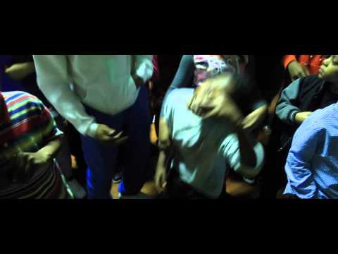 Trel Caine - Tear The Club Down (Unofficial Video) Promo Video