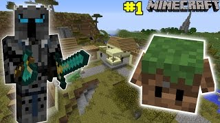 Pat Plays Minecraft : Epic Proportions - Season 7 : Challenge Pack : Ultimate Death (w/ Jen) [PopularMMOs]