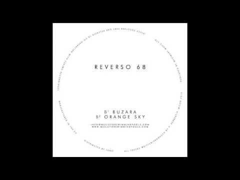 Reverso 68 - Orange Sky