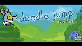 видео Скачать бесплатно Doodle Jump Christmas Special для Андроид