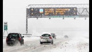 Arriva 'Big Snow'. Meteo Italia, le regioni che saranno più colpite dalla neve