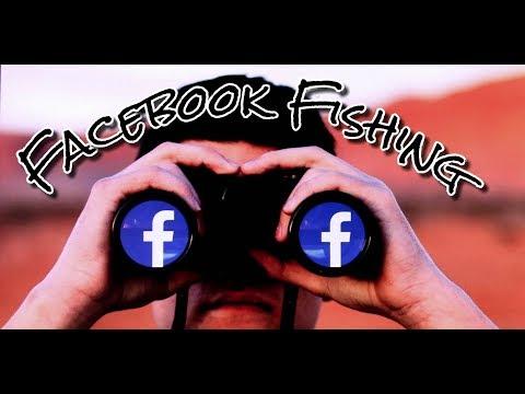 Facebook Fishing (12-04-2019)