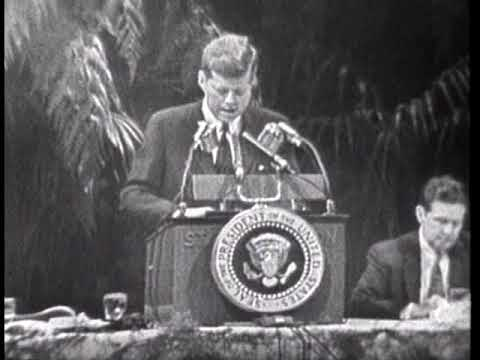 President Kennedy's Address to the American Society of Newspaper Editors, 4/20/61 (TNC:197)