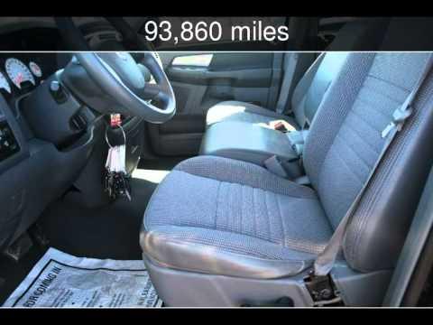 2008 Dodge Ram 1500 Slt Used Cars Killeen Texas 2014