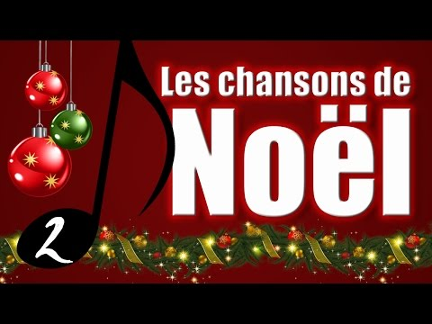 Les Chansons de Noël - Partition 02 - Temporis