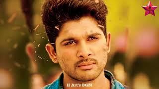 Son of Sathyamurthi Emotional BGM Music