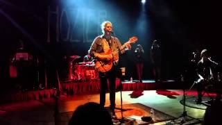 Hozier - Arsonist's Lullabye Live @ Royal Oak Music Theater 2/28/15