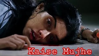 Kaise Mujhe Tum Mil Gaye Full Video Song | Heart Broken Song Best Ever | Amir Khan | Asin | Ghajni