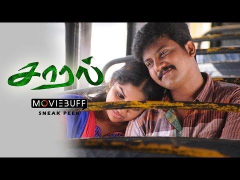 Saaral - Moviebuff Sneak Peek | Azhar, Sri Priyanka | DRL