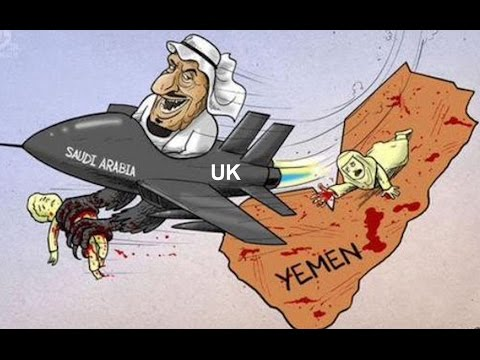 A Simple Question: Britain's lethal arms sales to kill Yemeni children