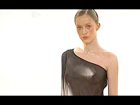 GUY LAROCHE Spring Summer 2000 Paris - Fashion Channel