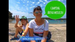 Camping Arena Medulin