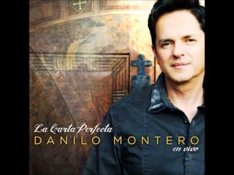 Jesús Es El Centro Danilo Montero (La carta perfecta) 2013