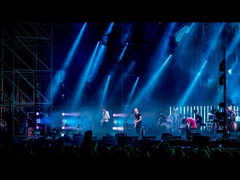RADIOHEAD - LIVE in Florence 2017