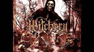 Witchery - Shallow Grave with Lyrics in Description