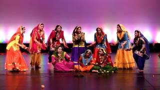 Majajan Muteyarran Da Giddha @ Tor Punjaban Di Giddha Competition 2011
