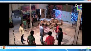 CID - Trishakti 1 - Episode 1085 - 6th June 2014