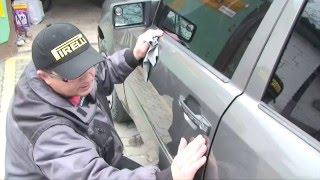Как убрать царапины на автомобиле   How to Remove Scratches(, 2016-04-09T13:13:07.000Z)