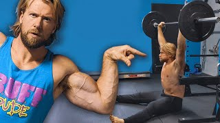 Best Gym Exercises You're Not Doing!