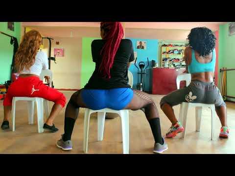TENOR - LVMH  ( Dance cover)  BIR Dance crew
