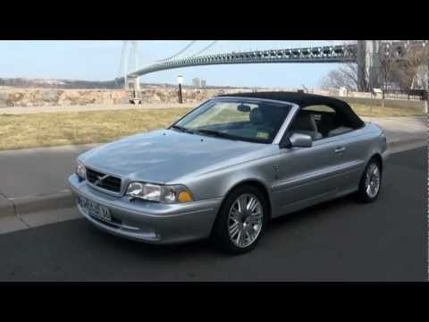 2004 Volvo C70 2.3 HPT Convertible High Pressure Turbo