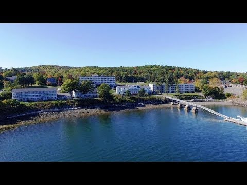 Top10 Recommended Hotels in Bar Harbor, Maine, USA