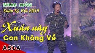 Nhạc Tết 2019 - Nhạc Xuân Hải Ngoại Chon Lọc   Đan Nguyên, Hà Thanh Xuân