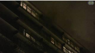 Brand in flatgebouw Amstelveen (Seine)